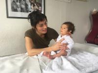 Pourquoi l'ostéopathie est indispensable au bon développement des bébés?