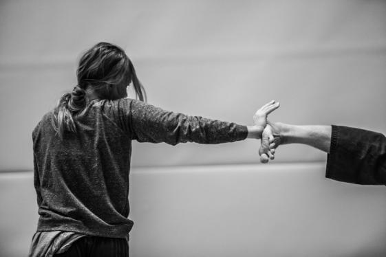 Ostéopathie et danse