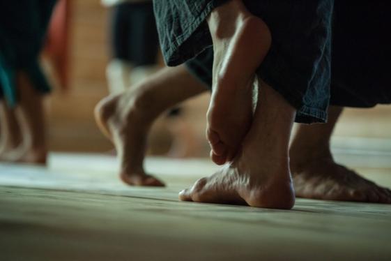 formation danse et ostéopathie
